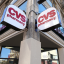 The CVS Express app allows customers to pick up products from outside stores without having to leave their vehicles. Photo: Getty Images / Justin Sullivan
