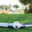 The Parrot Disco is lightweight and can hit speeds of up to 50 miles an hour. Photo: Parrot