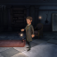 The detective is on a mission to solve a missing person case in a deserted manor. (Picture: NetEase Games)