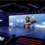Tencent made the announcement during its annual entertainment conference UP. (Picture: Tencent Video)