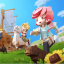 Handcraft Planet is Tencent's new sandbox game. (Picture: Tencent)