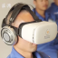VR drug rehabilitation system maker Seventh Technology says that the system gives them more accurate data to personalize rehab programs. (Picture: thepaper.cn)