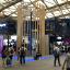 Facebook's booth is located in ChinaJoy's B2B pavilion.