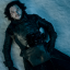 "Jon Snow died on ""Game of Thrones,"" but on this show, no one has to be dead for good. Photo: HBO"