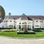 50 Cent's decadent Connecticut mansion. Photo: Brendan McDermid/Reuters; Douglas Elliman Real Estate