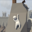 In Human: Fall Flat, you are a faceless little character struggling to get by in a world whose physics keep throwing you about.