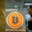 Hackers have reportedly stolen US$65 million worth of Bitcoins from a major Hong Kong exchange Bitfinex, which has now suspended all transactions. Photo: AFP/File Philippe Lopez