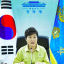 Park Geun-hye has reiterated her commitment to keeping the peninsula free of nuclear weapons, saying that Seoul is covered under the nuclear umbrella of the United States. Photo: AFP