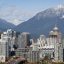 Construction in Vancouver was aided by record total of 28,400 units' construction being started in 2016. Photo: BIV files
