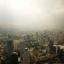 Central Kuala Lumpur, Malaysia. Photo: Reuters
