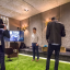 Concord Pacific's Brentwood project used virtual reality to showcase its condos before any were built. Photo: Business in Vancouver
