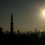 The Kuala Lumpur skyline .Photo: Manan Vatsyayana/AFP