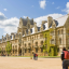 Oxford University. Photo: Shutterstock