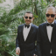 Jason Wu's wedding to Gustavo Rangel in 2014 was posted on socal media by multiple celebrities