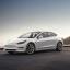No key required. Photo: Tesla