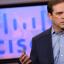 Chuck Robbins, CEO of Cisco. Photo: Ashlee Espinal/CNBC