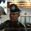 Pattaya police chief Apichai Krobpetch says an arrest warrant has been issued for a foreigner allegedly posing as a police officer to search tourists' bags and then steal cash and other belongings. Photo: Bangkok Post