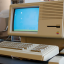 The Apple Lisa, one of the very first commercial computers with a graphical user interface. Photo: Flickr/Frank Fujimoto