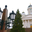 Finland is conducting a national experiment testing universal basic income. Photo: Benjamin Hall/CNBC
