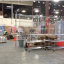 What a warehouse under Amazon's FBA Onsite program would look like. Photo: Amazon