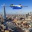The Starling Jet. Photo: Samad Aerospace