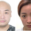 Singaporean Adrian Kin (L) and Vietnamese Ho Thi Be Ba orchestrated what could be one of the biggest marriage-of-convenience cases involving six pairs of Vietnamese women and Singaporean men. Photo: Immigration and Checkpoints Authority