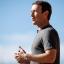 Mark Zuckerberg, CEO of Facebook. Photo: Facebook