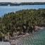 SuperShe Island off the coast of Finland. Photo: Kristina Roth
