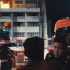SCDF's latest workplan video is a 15-minute musical, a first for the uniformed organisation. Photo: Youtube/SCDFvideos
