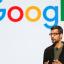 Google CEO Sundar Pichai. Photo: Beck Diefenbach/Reuters