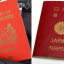 The Singapore passport has lost its status as the most powerful in the world to Japan. Photo: The Straits Times