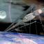 Photo: Artist's impression of StarTram Generation 2 launch system