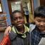 Children at Ansan Wonil elementary school in Ansan city, Gyeonggi Province. Photo: Korea Times File