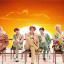 K-Pop band BTS. Photo: Handout