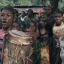 People from the Mbendjele tribe in west Africa's Congo basin seen in a still from Tawai, a film by explorer Bruce Parry.