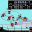 A shot of the classic NHL '94 game. Photo: YouTube