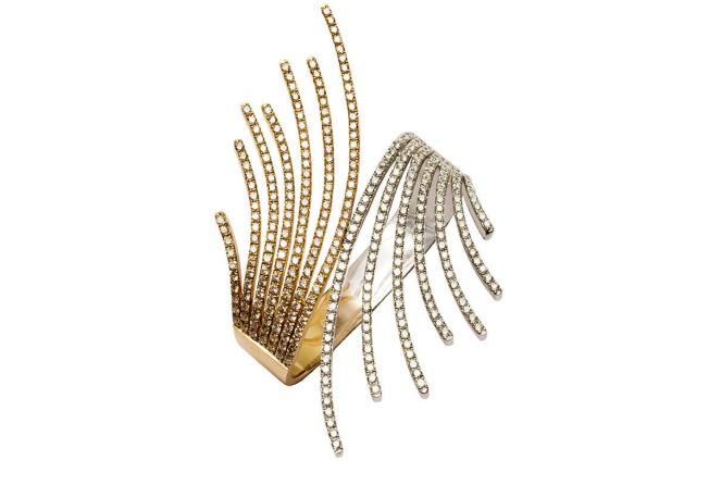 Why Stéfère jewellery caught Victoria Beckham's eye   South