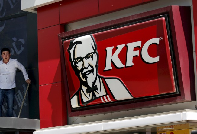 Yum Brands to spin off China business after activist