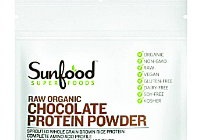 Road test: 5 vegan protein products to fuel you | South China