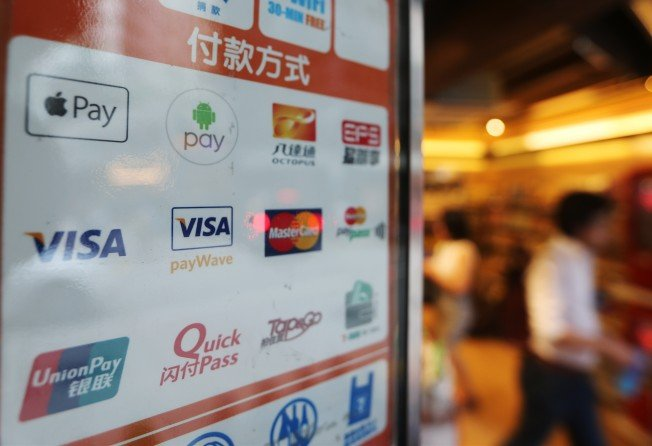 Google steps up global fight for digital wallet as China dominates