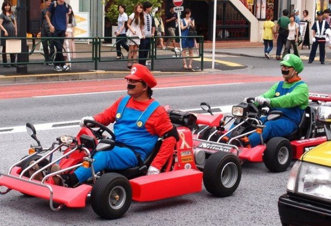 Hit and run involving 'Mario Kart' driver could spell 'game over