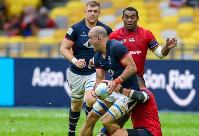 fde11f3ee48 Hong Kong thump Malaysia 67-8 as road to Rugby World Cup 2019 begins in  style