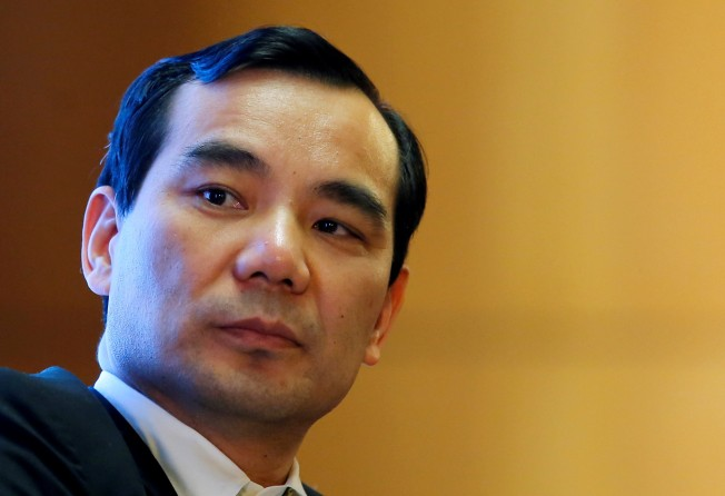 Anbang's ex-chief Wu Xiaohui sentenced to 18 years behind