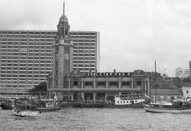 Heritage buildings in Hong Kong: why conservation has never