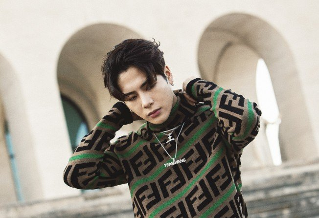 Meet Jackson Wang of Got7 – the Chinese K-pop singer who