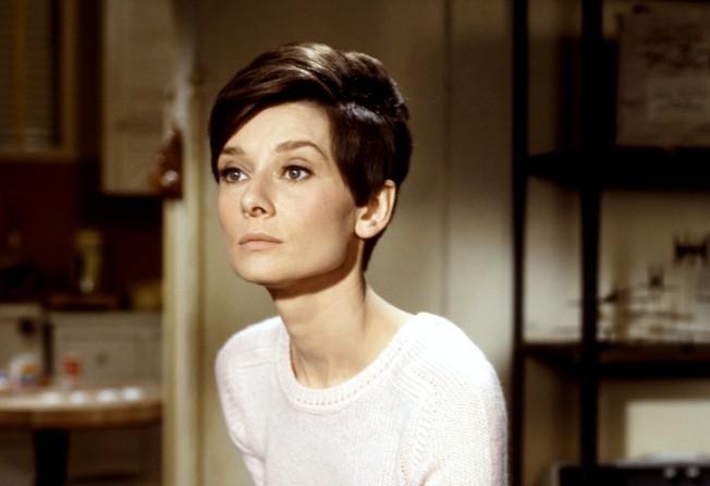 Audrey Hepburn classic Wait Until Dark still scary after 50