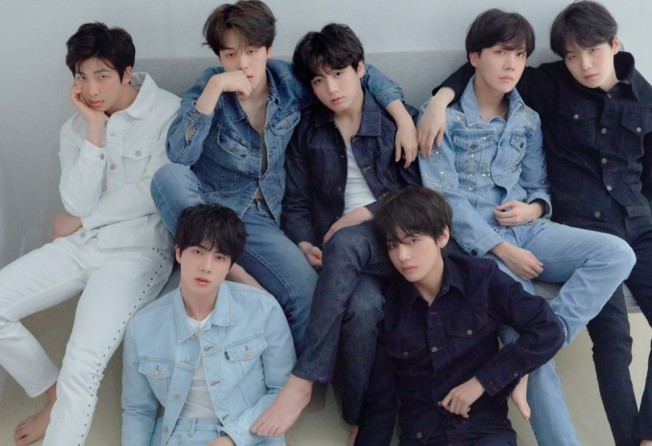 K-pop kings BTS find the Answer in second Billboard smash