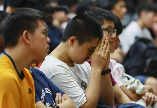 What Hong Kong's university admissions say about social