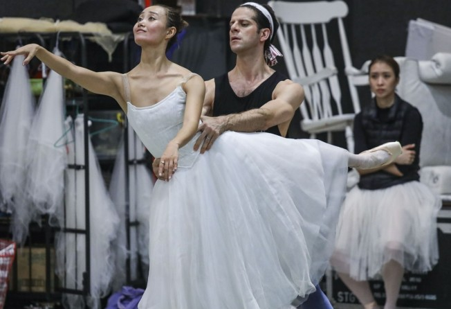 Ballet star Marcelo Gomes on learning from the bad, and his