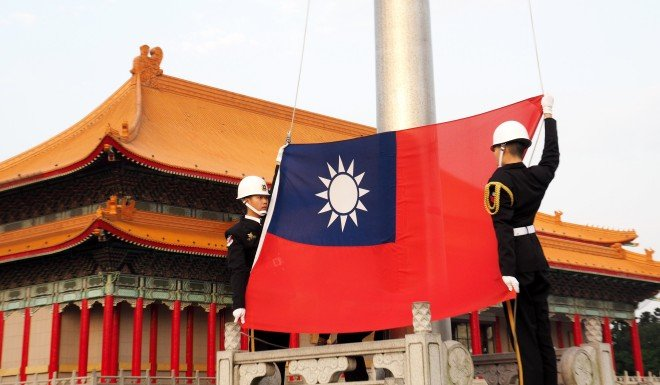 China's Ministry of Foreign Affairs said foreign companies have to toe the line regarding Taiwan if they want to do businesses in the country.
